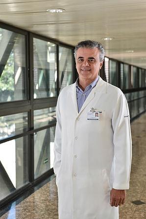 DR. Henrqiue Salvador - foto Pedro Vilel