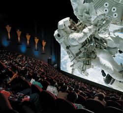 Primeira Sala IMAX em Minas