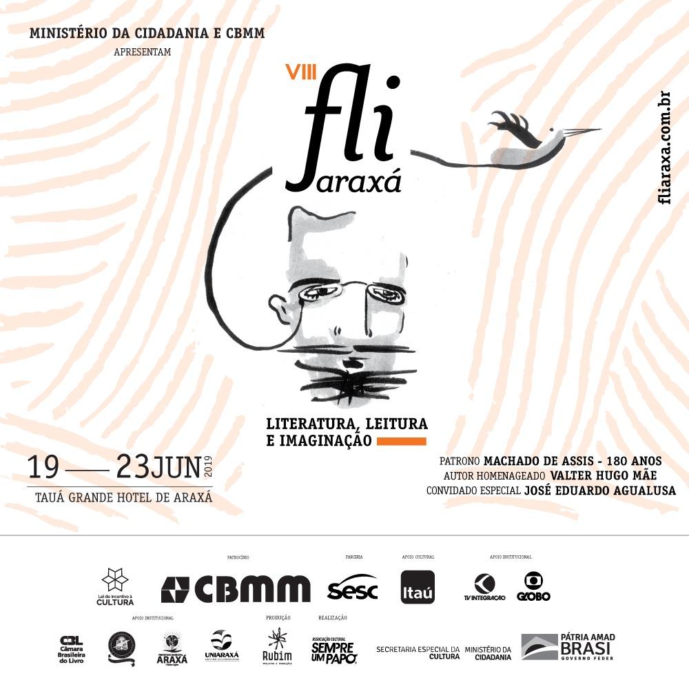 Fliaraxá 2019