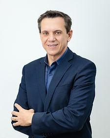 Marco Antonio Viana Leite - Diretor Pres
