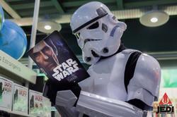 Star Wars na Rede Cineart