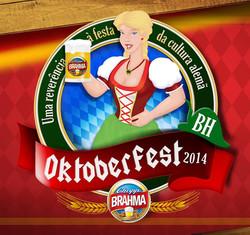 Oktoberfest BH