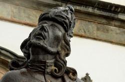 BNDS e Revitalização dos Profetas de Aleijadinho