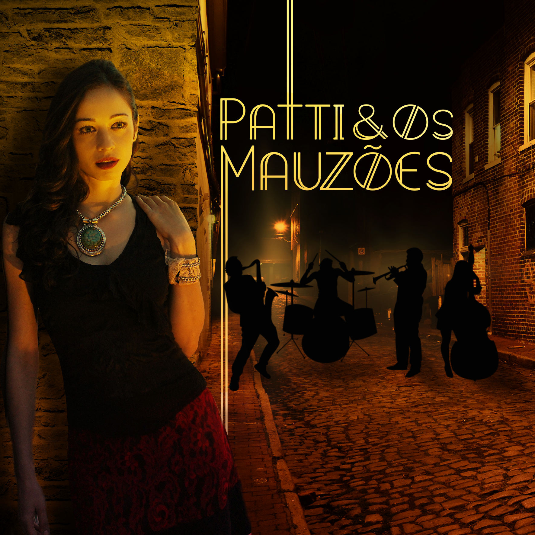 Patti & Os Mauzões