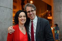 Marcia Tiburi e Rubens Casara no Sempre Um Papo