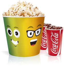 Parceria Cineart e Cape
