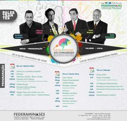 Congresso Federaminas