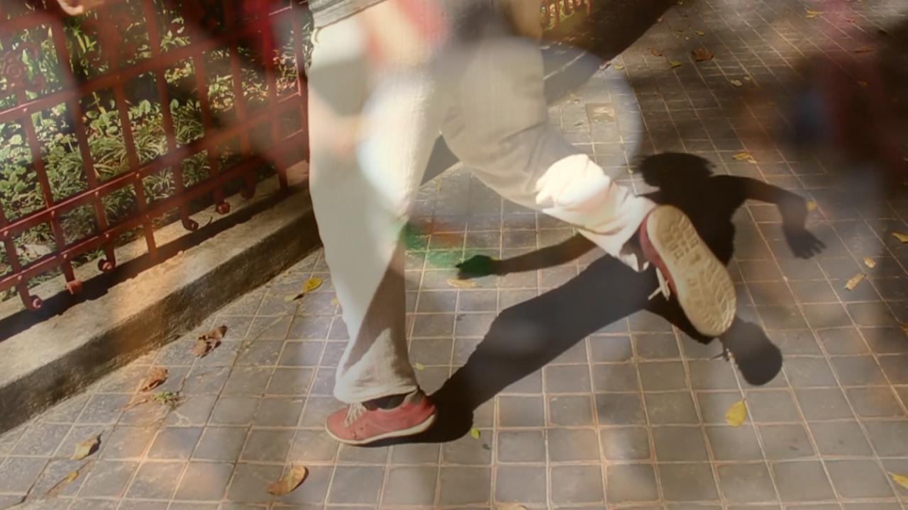 """Últimos dias da mostra """"Move Concreto! Vídeo dança pela cidade"""""""