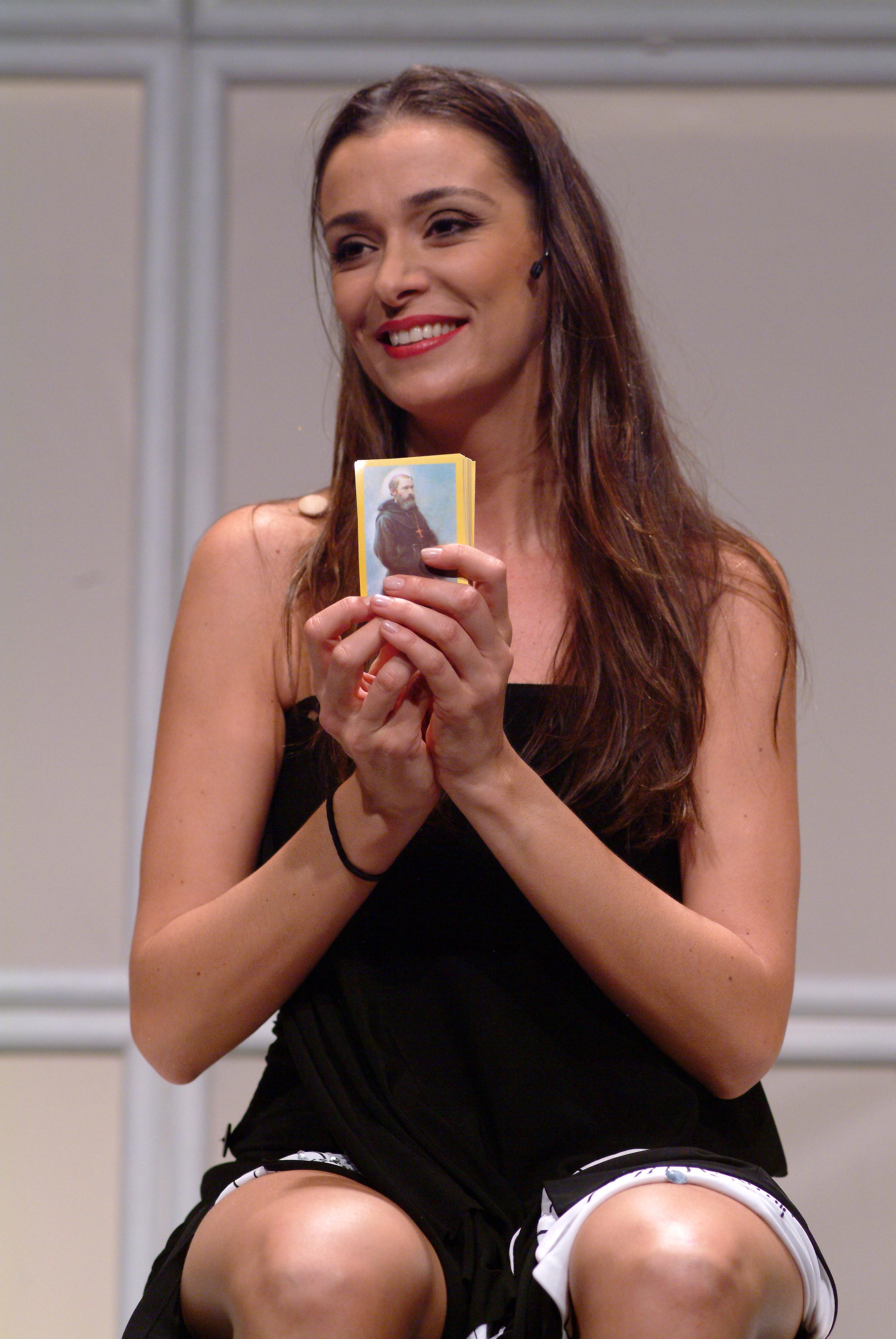 Mônica Martelli em BH