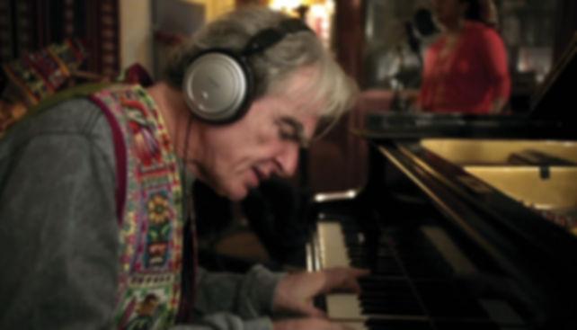 O piano que conversa - Bolivia_Benja c E