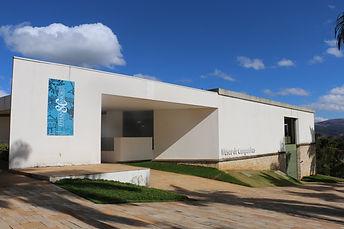 Museu de Congonhas frente- Eliane Gouvea