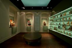 Museu do Oratório e Museu de Sant'Ana reabrem