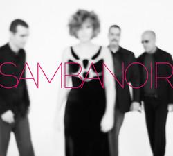 Coletivo Samba Noir lança disco