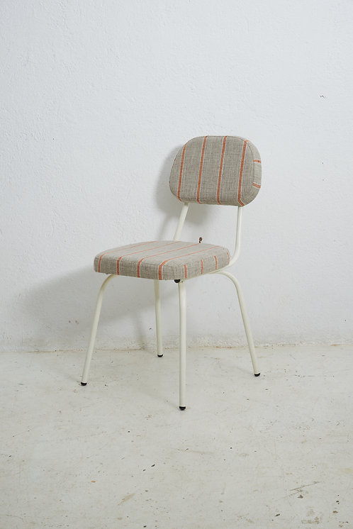 Silla Retro Alps Rayas