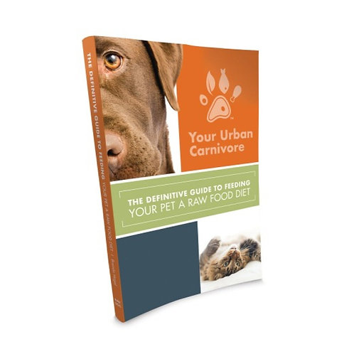 Your Urban Carnivore Book