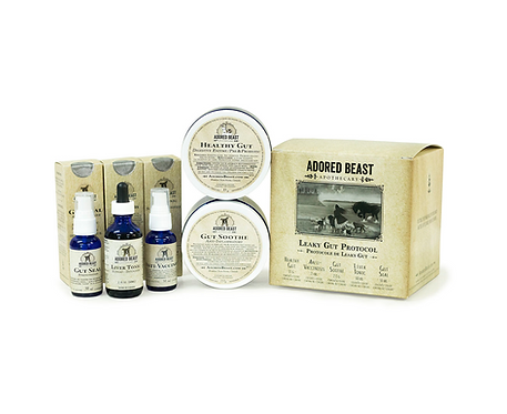 Adored Beast Apothecary Products