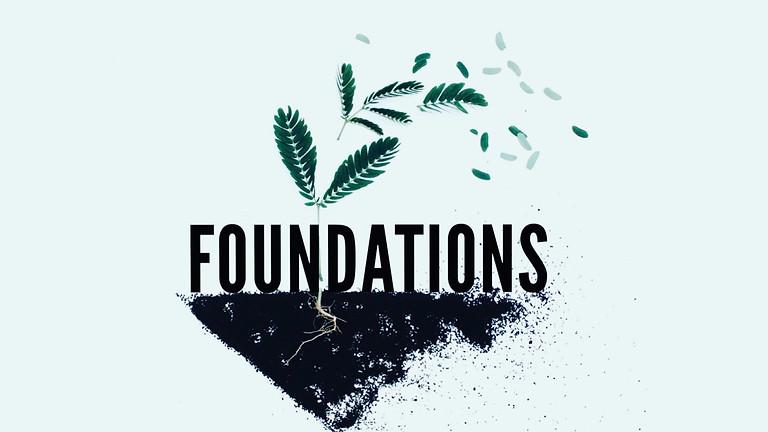 Foundations Class!