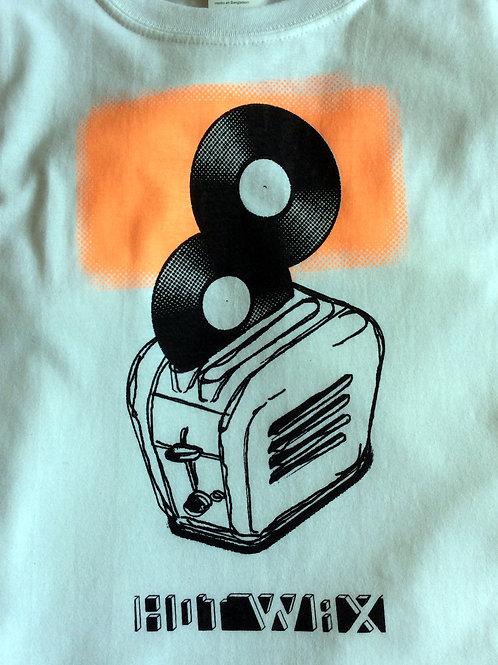 'Hot Wax' T Shirt
