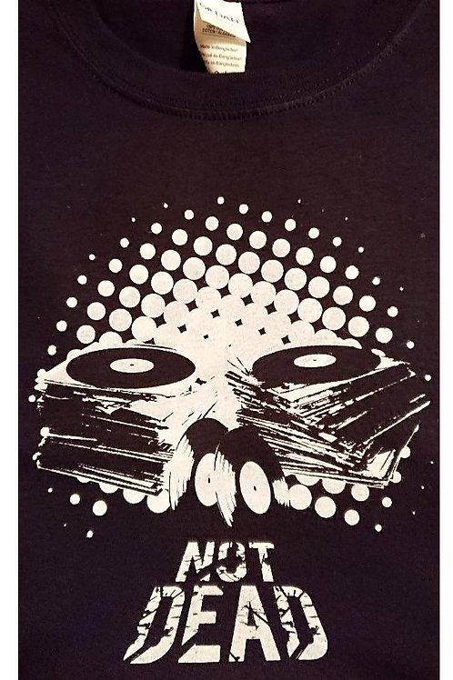 Vinyl's Not Dead TShirt
