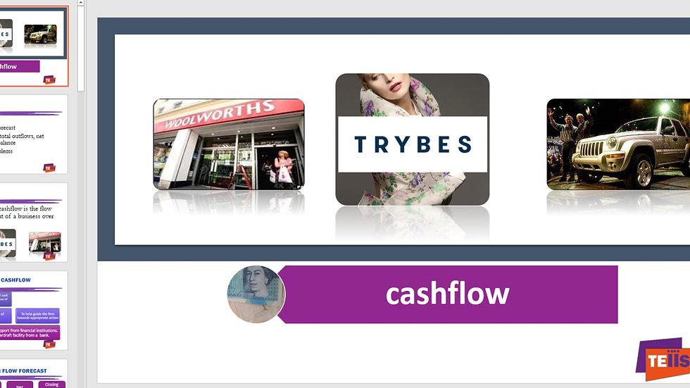 Cashflow Foreacat
