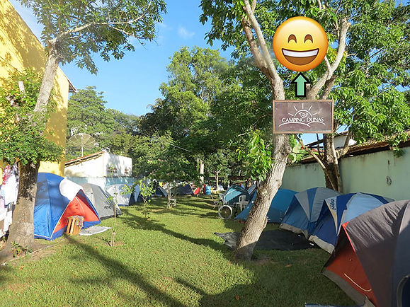 Capa - Venha Acampar no Camping Dunas.jp