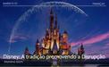 Disney: A tradição promovendo a Inovação