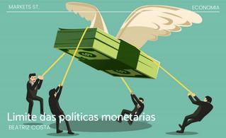 Limite da Política Monetária