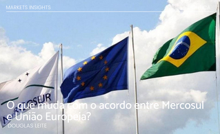 O que muda com o acordo entre Mercosul e União Europeia?