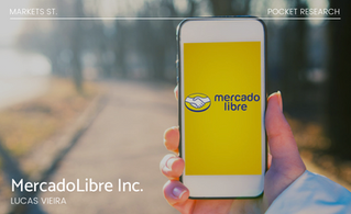 Pocket Research: Mercado Libre Inc.