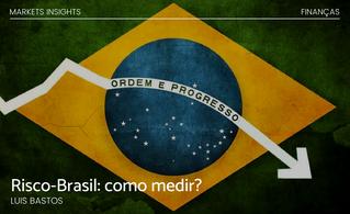 Risco-Brasil: como medir?