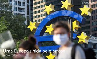Uma Europa unida pelo arraso