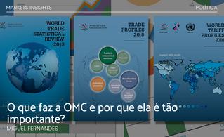 O que faz a OMC e por que ela é tão importante?