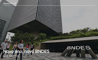 Novo ano, novo BNDES