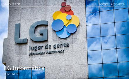 LG Informática