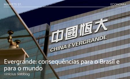 Evergrande: consequências para o Brasil e para o mundo