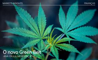 O novo Green Belt