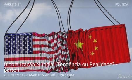 Bipolarização Mundial: Tendência ou Realidade?