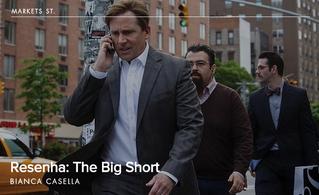Resenha: The Big Short