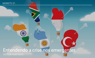 Entendendo a crise nos emergentes