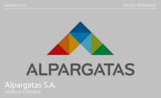 Alpargatas S.A.