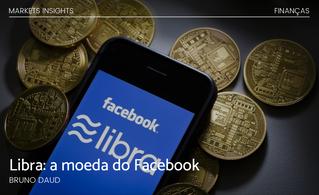 Libra: a moeda do Facebook