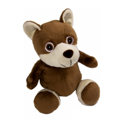 Max the Dog Soft Toy
