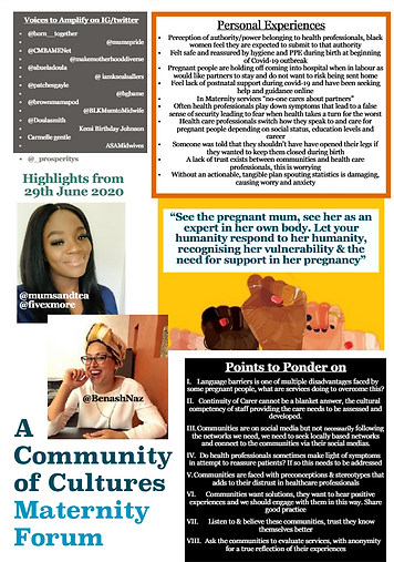 Newsletter 2 -Maternity Voices Partnersh