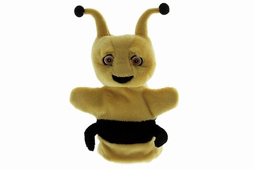 Sting the Wasp Hand Puppet