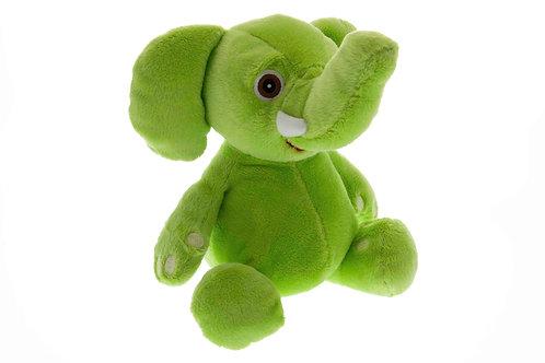 Hari the Elephant Soft Toy