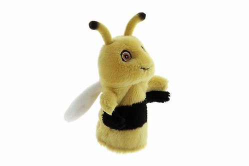 Sting the Wasp Finger Puppet