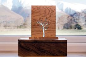 resin tree