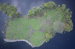 Killington Lake Survey - Atlantic Geomat