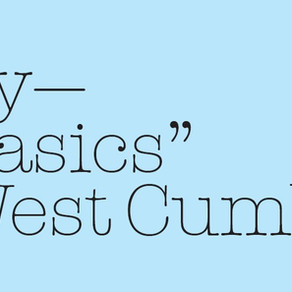 Baby Basics West Cumbria