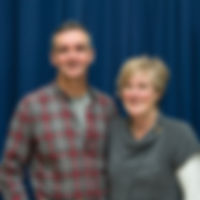 Steve and Christine Beresford Kings Chur